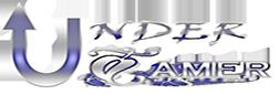 undergamer logo-bwb