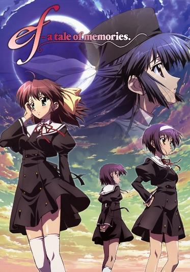 ☆ 「アニメ」 ★ ef - a tale of memories ♫ Anime ☆
